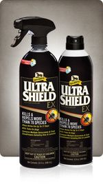 Репеллент ULTRA SHIELD EX (ABSORBINE, США)